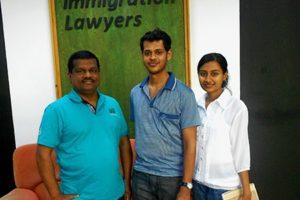 Jinith Naveen